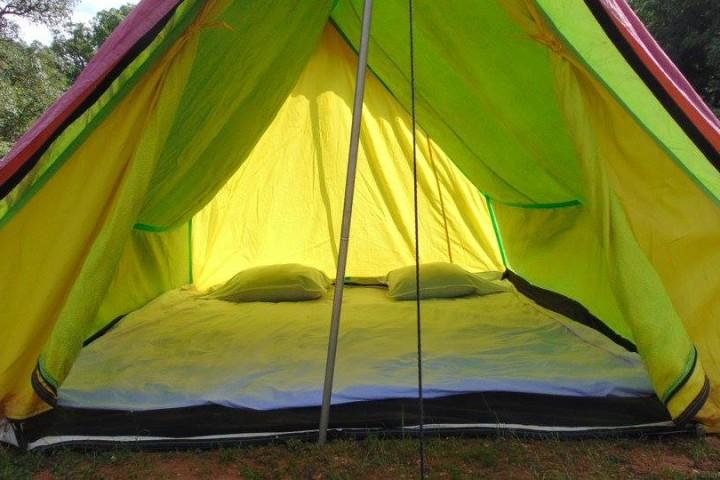 DARMARRA CAMP